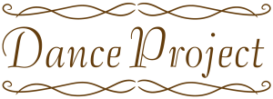 ダンスプロプロジェクトロゴ